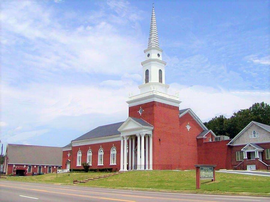 header church